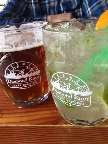 Diamond Knot Brewery & Alehouse Mukilteo - Seattle NorthCountry