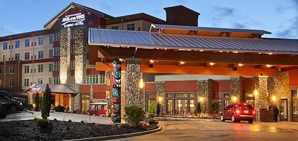 winds casino in washington