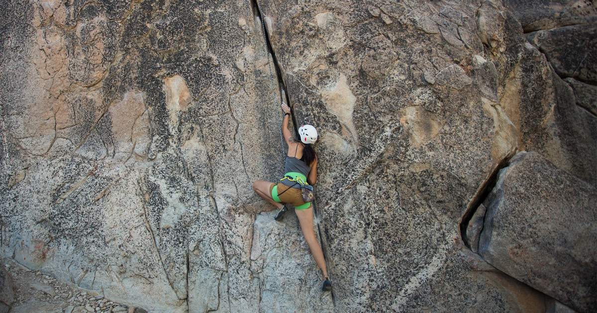Best Rock Climbing And Bouldering Destinations In Seattle Northcountry