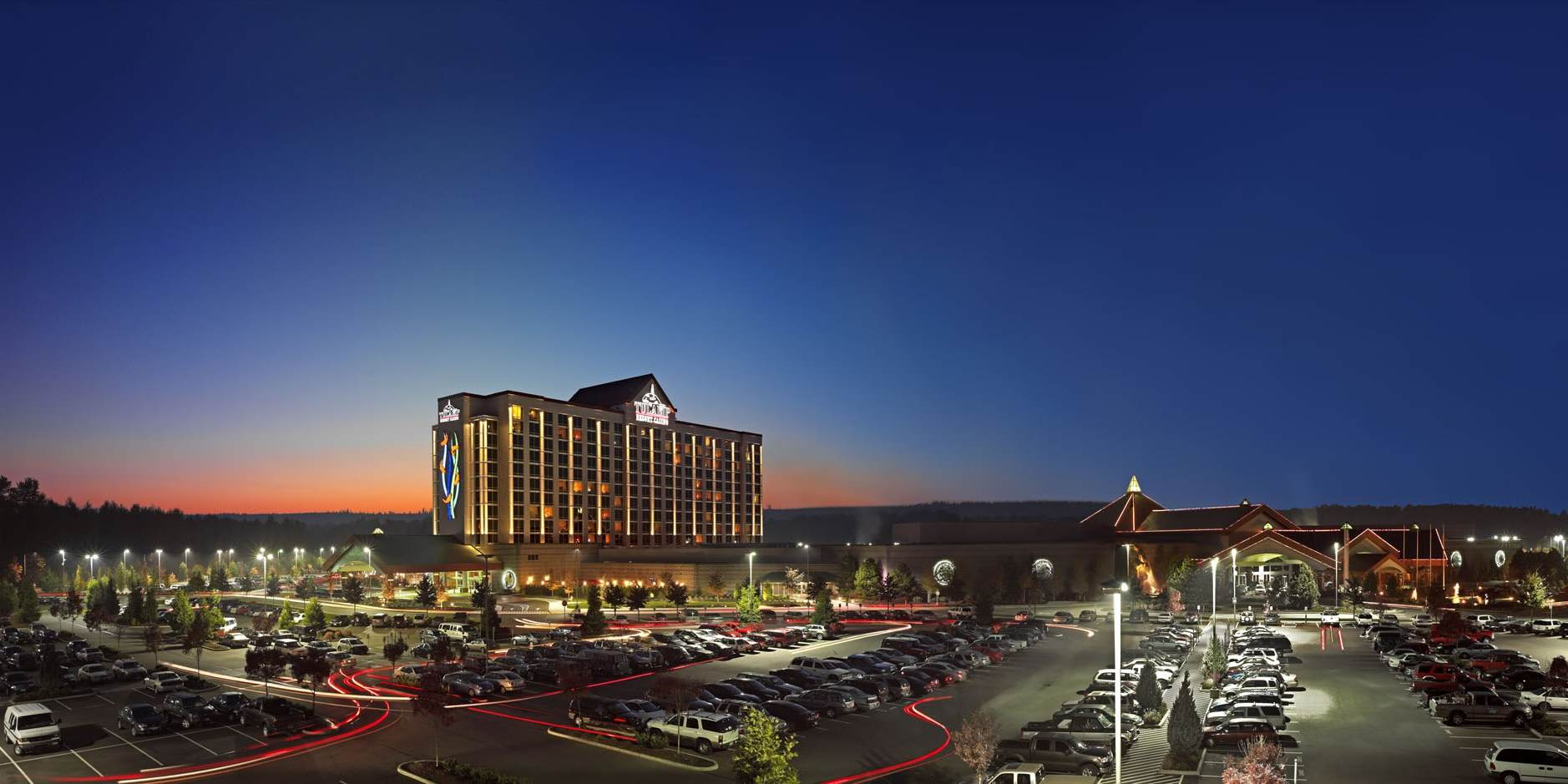 Tulalip casino marysville wa gary saul legendary casino expert